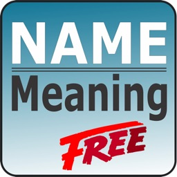 Name Meaning *Free*