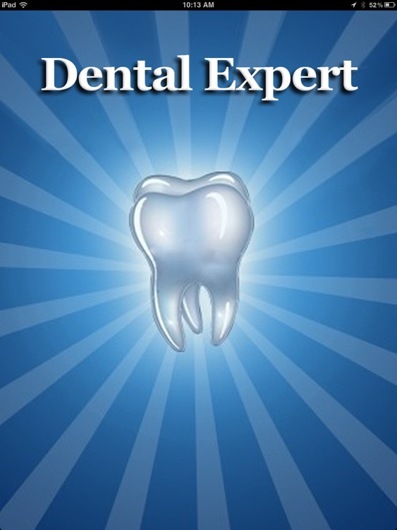 Dental Expert for iPad