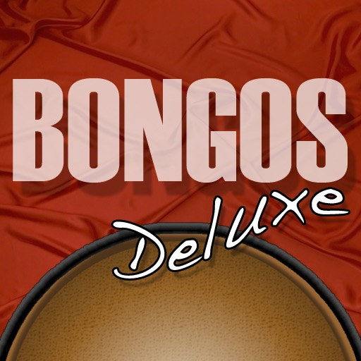 BongosDeluxe for iPhone