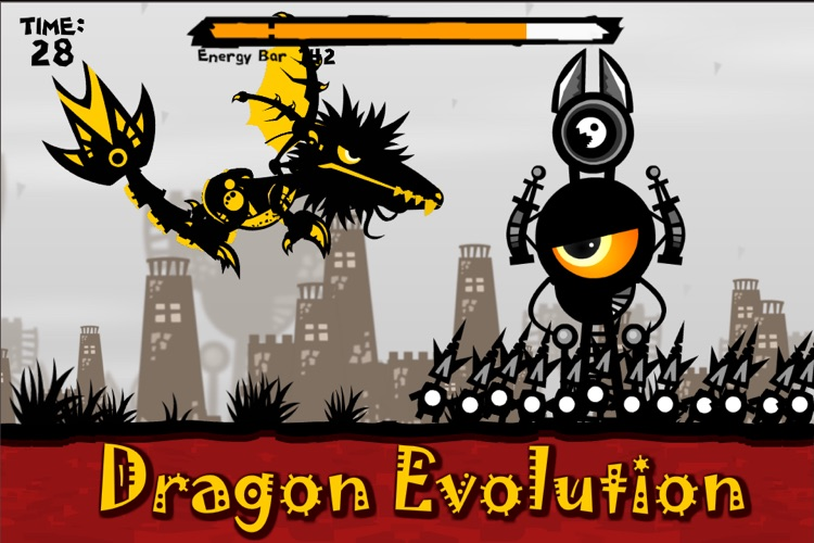 Dragon Evolution Free
