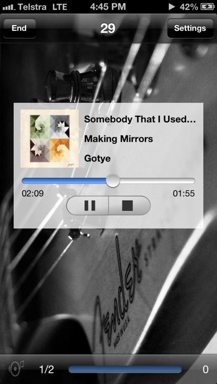 Song Quiz screenshot-4