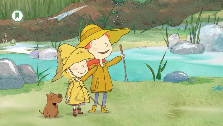 Rainy Days: A Stella and Sam Adventure screenshot-3