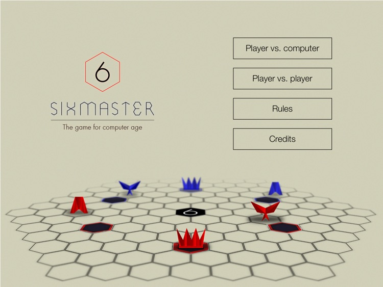Sixmaster