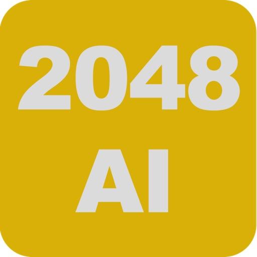 2048 AI Solver