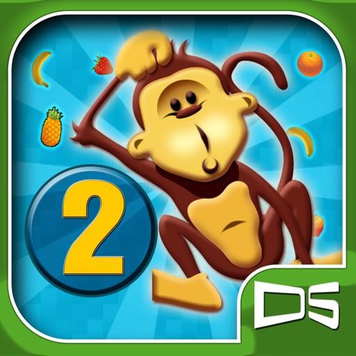Monkey Adventure 2