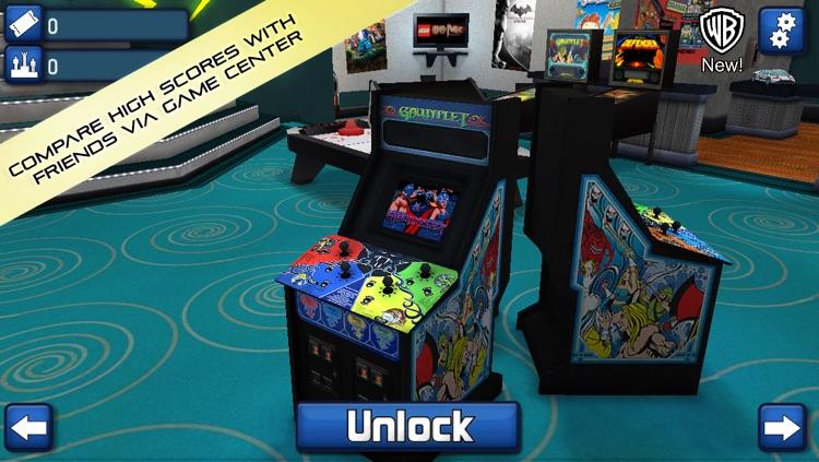 Midway Arcade Free screenshot-4