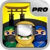 Ninja Temple : Run of the Fierce Dragons Clan Pro (formerly Brave)