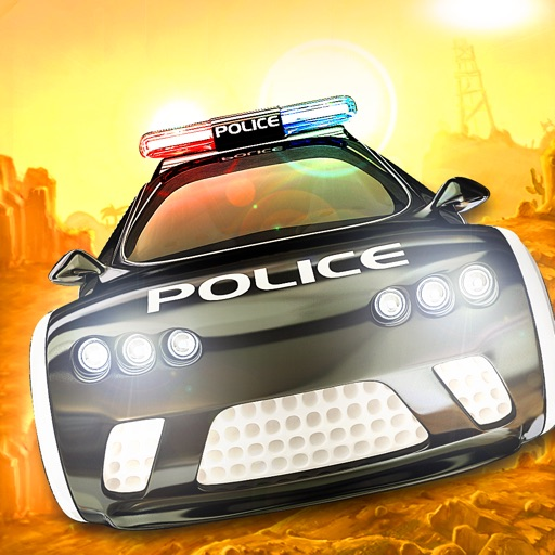 Auto Cop Burner Premium