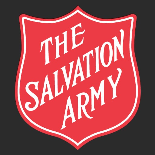 The Salvation Army Bellringer