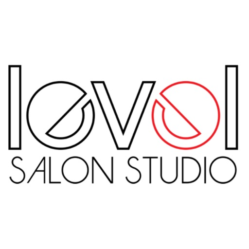 Level Salon Studio icon