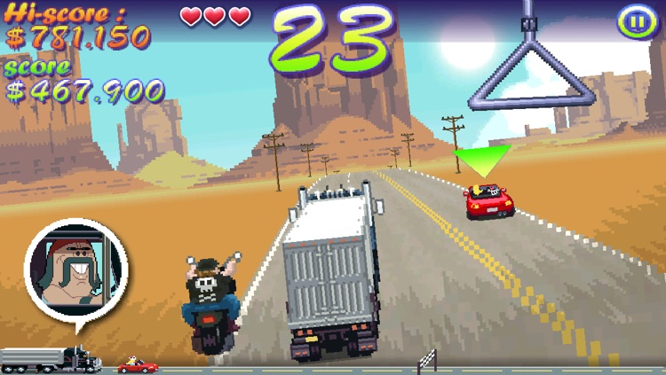 Truckers Delight screenshot-0