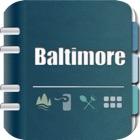 Baltimore Guide icon