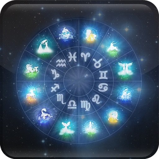 Zodiac of Love Horoscope iOS App