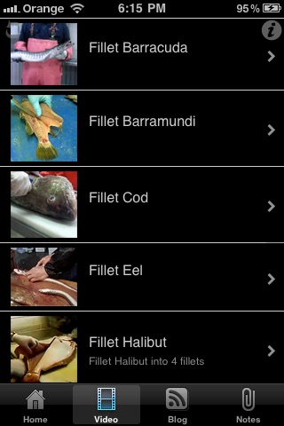 Fishmonger screenshot-3