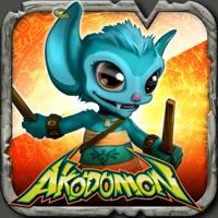 Codes for Akodomon Hack