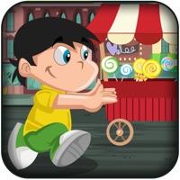 Codes for Candy Shop Mega Battle - Sweet Running Jumping & Slide Blast FREE FUN Hack