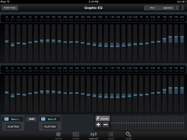 PreSonus SL Remote-AI screenshot-3