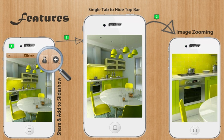 Interior Designing Lite screenshot-2