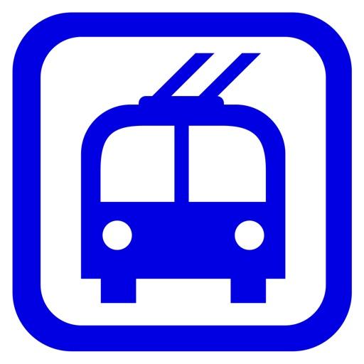 Транспорт Минска