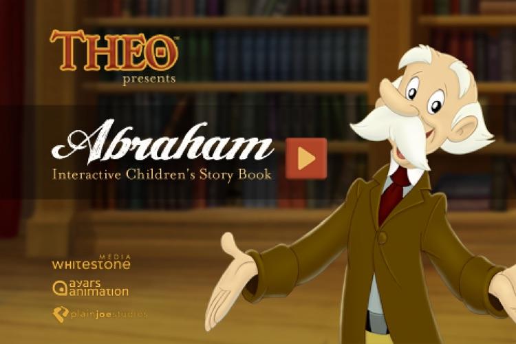 Abraham - Theo presents Saving Faith