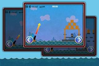 Battleship Shooter screenshot two