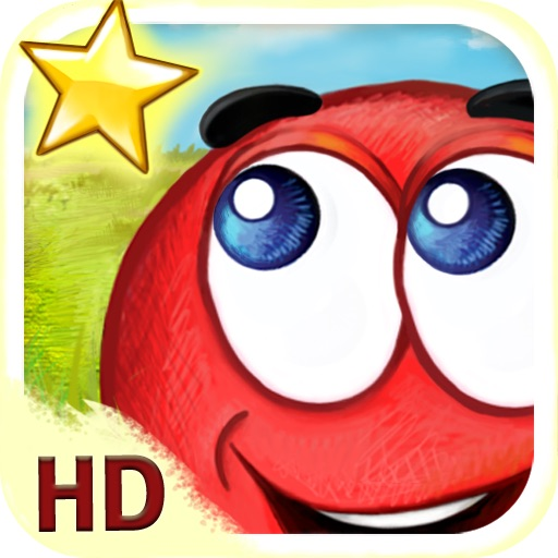 Red Ball 3 HD