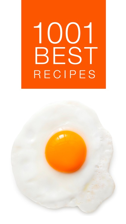 1001 best recipes screenshot-0
