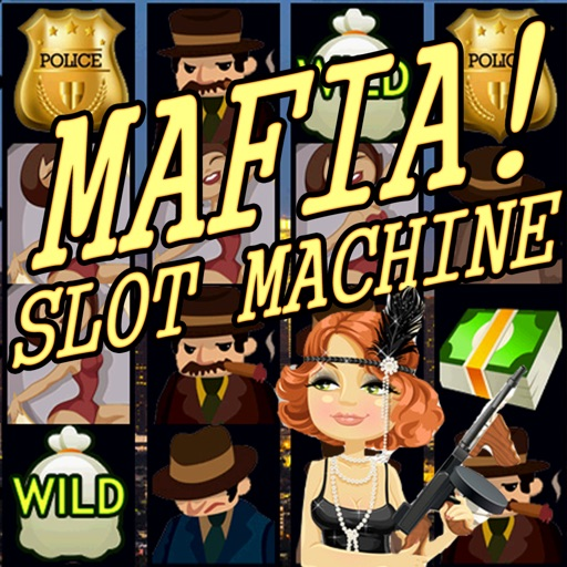 Mafia Slot Machine