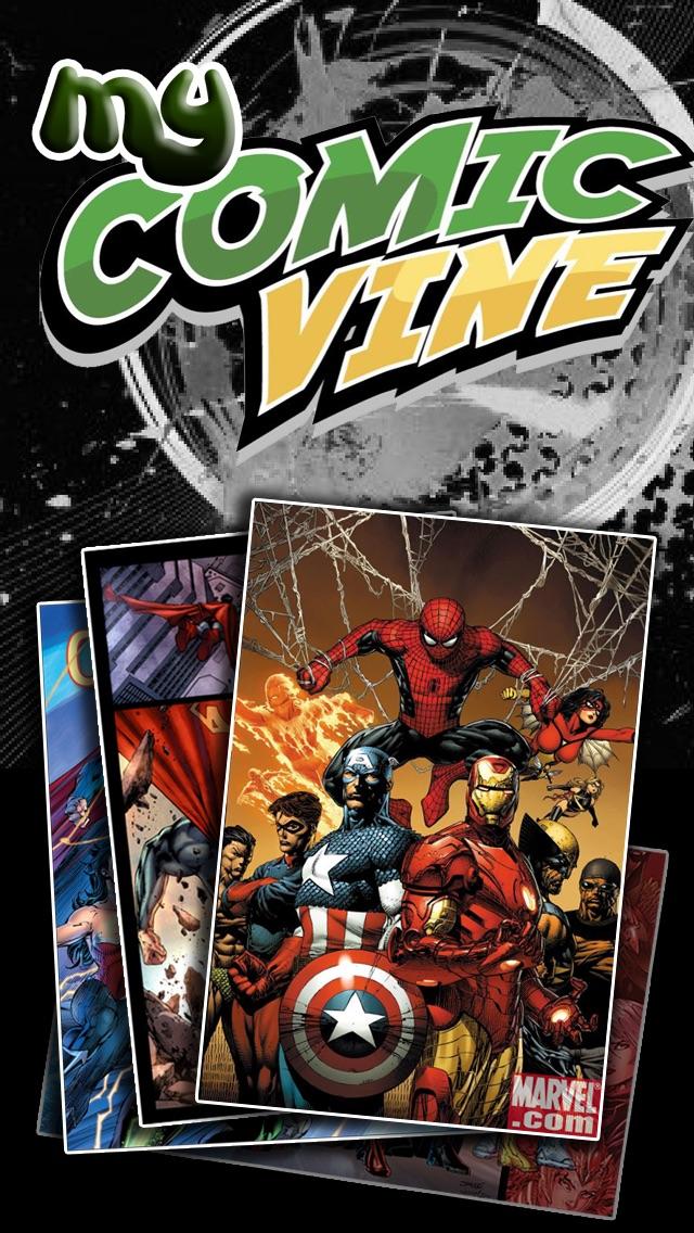 My Comic Vine
