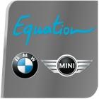 BMW Equation icon