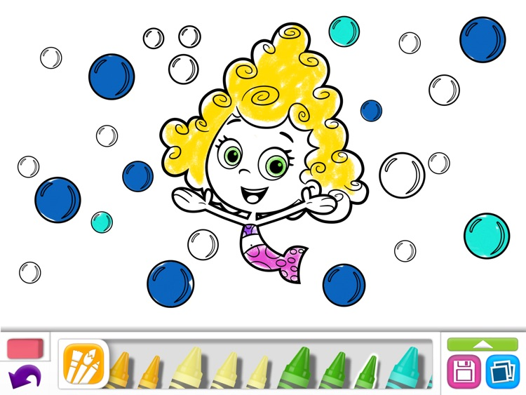 Nick Jr. Draw & Play HD screenshot-4