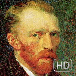 Art Wallpaper Van Gogh HD Lite