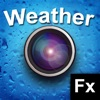 PhotoJus Weather FX - Pic Effect for Instagram - iPhoneアプリ
