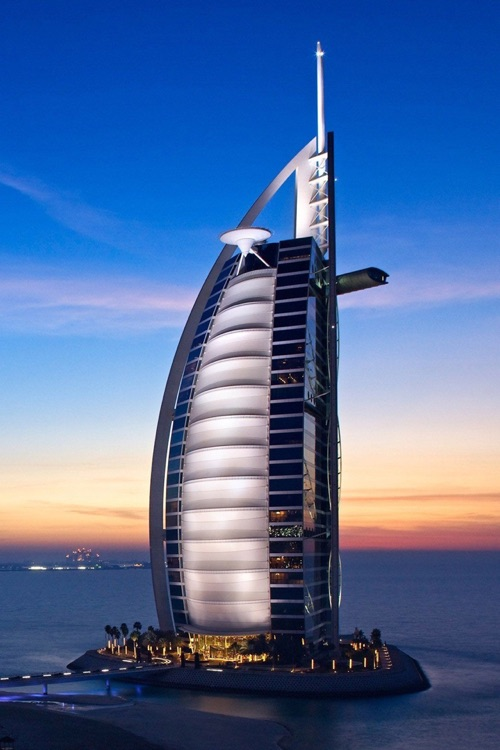 Dubai Wallpapers & Backgrounds HD for iPhone