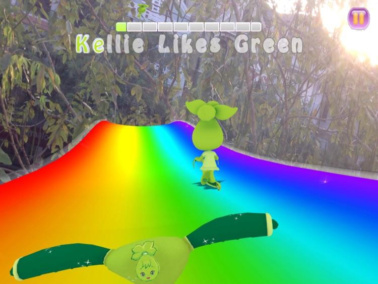 Rainbow Racing screenshot-3