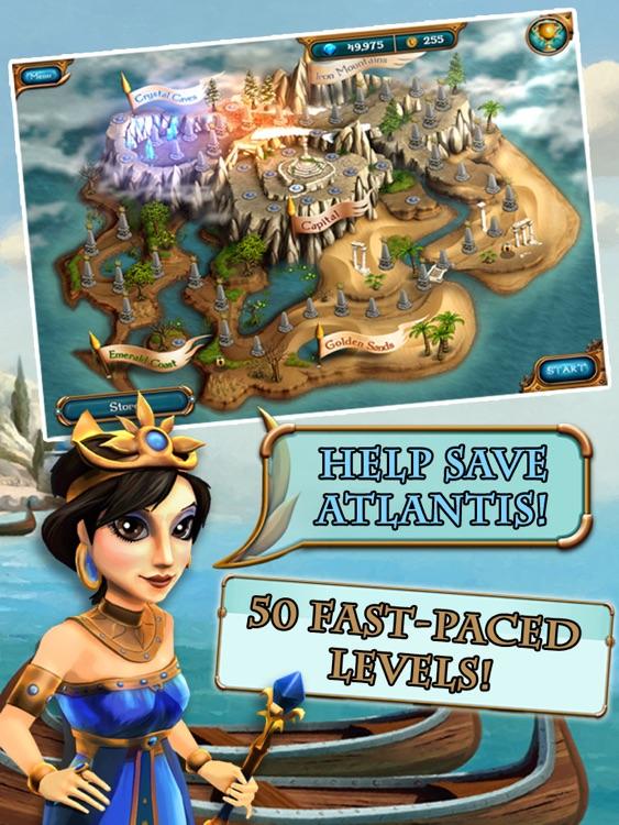 Legends of Atlantis: Exodus HD Premium