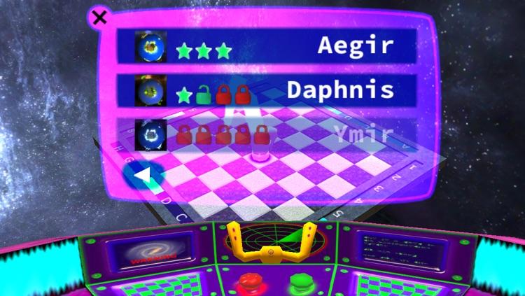 Chess Invaders screenshot-4