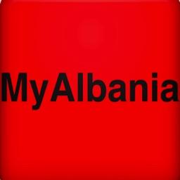 myAlbania