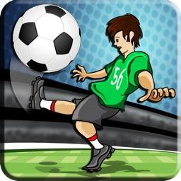 Flick KickOff - Football Master (Free Game)