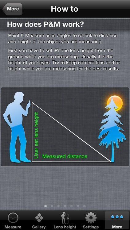 Point & Measure screenshot-3