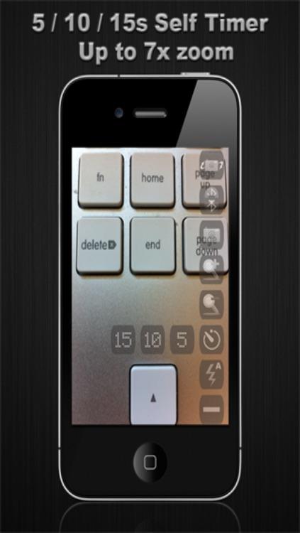 Auto Remote Camera screenshot-3