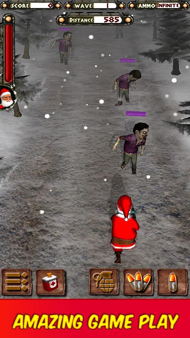 Santa Vs Elf Zombies : The Epic Christmas Battle hack tool