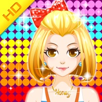 Codes for Angel Girls HD Hack