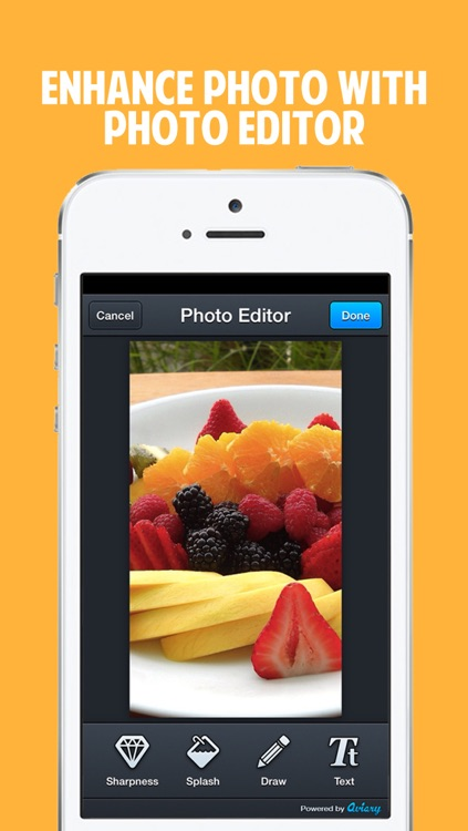 Photo Collage Maker Pro - Picture Grid, Filters, Editor, Resizer, Borders, & Stitch screenshot-3