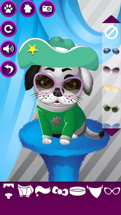 Dress-Up Pets screenshot-2