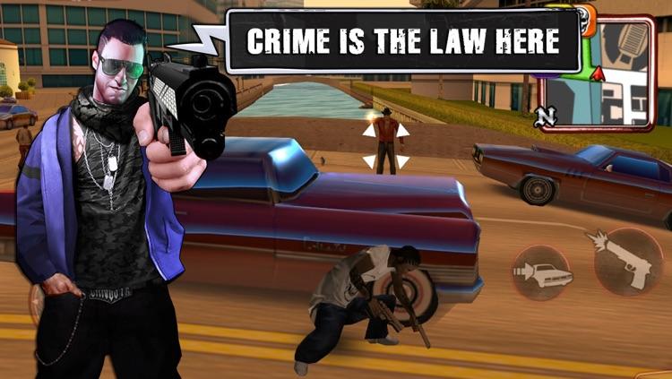 Urban Crime screenshot-3