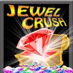 Amazing Jewel Crush Pro HD