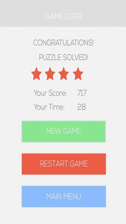 Sudoku Code screenshot-4