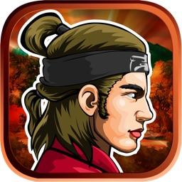 Super KungFu Fighter Run -HD