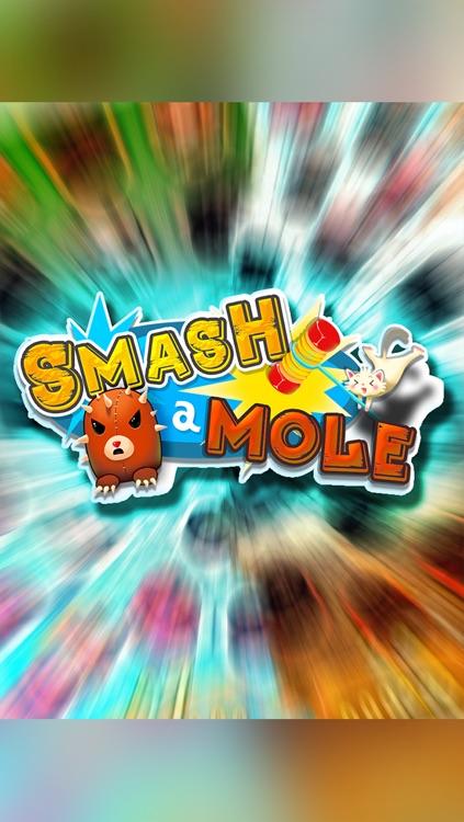 Smash a Mole
